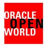 Photo: Oracle OpenWorld 2012