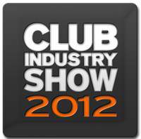 Photo: Club Industry Show 2012