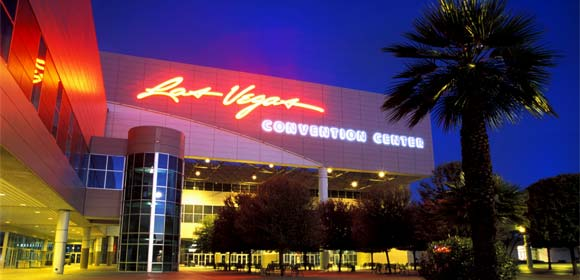 Photo: Las Vegas Convention Center